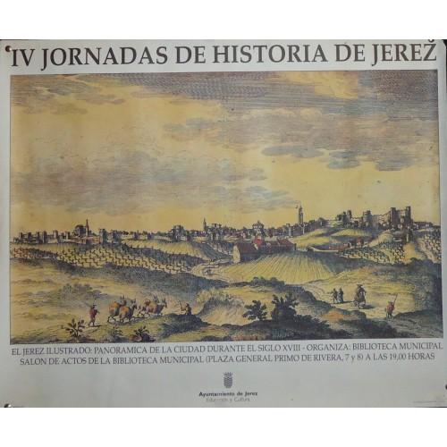 JORNADA HISTORICA.- IV.- JEREZ