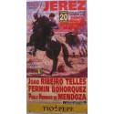 PLAZA DE TOROS DE JEREZ .- 20 SEPTIEMBRE 2002-MED 48X90 CTM