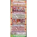 PLAZ DE TOROS DE CAMPANARIO.- 30 ABRIL 1999.- MED 20X 44 CTM