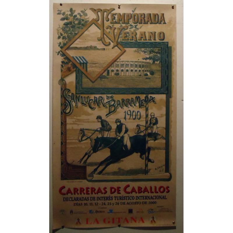 CARRERAS DE CABALLO