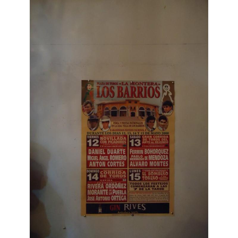 Plaza de Toros de Los Barrios