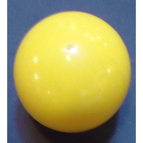 pomos med amarillos         9 unid