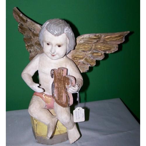 PAREJA ANGELES C-ARPA.-