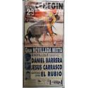 PLAZA DE TOROS DE JEREZ -SEPTIEMBRE 2000.-44X64 CTM