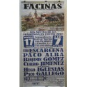 PLAZA DE TOROS FACINAS 17AGOSTO2008 M190X90