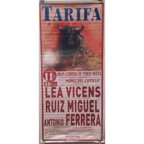 PLAZA TOROS TARIFA 11AGOSTO2012 ME190X90C