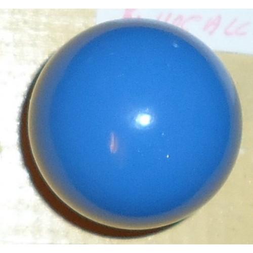 p0mos de maderac 7/ azul.-  6 unid