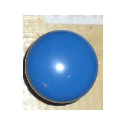 p0mos de madera c/ azul     10 unid